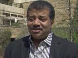 Neil deGrasse Tyson vists NCSU