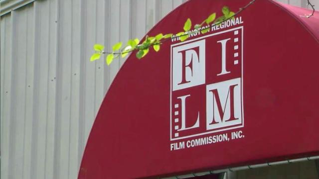 Wilmington worries about future of film industry