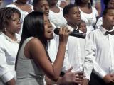 Distinct Voices of Praise
