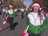 Parade part 24: Goddard School to Santa