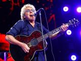 The Who's Daltrey in Raleigh Thursday to promote teen cancer fundraiser
