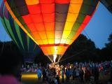 2015 WRAL Freedom Balloon Fest