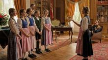 """""""The von Trapp Family: A Life of Music,"""" now on DVD, purports to tell a more honest version of the iconic singers' lives than did """"The Sound of Music."""" (Deseret Photo)"""