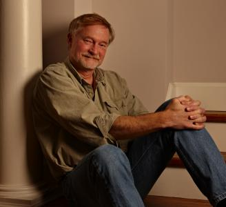 """Erik Larson is the author of """"Dead Wake: The Last Crossing of the Lusitania."""" (Deseret Photo)"""