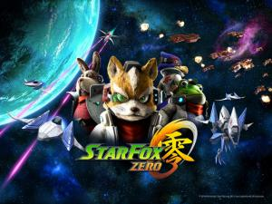 """""""Star Fox Zero"""" is a recently released video game by Nintendo. (Deseret Photo)"""