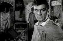 """William Campbell stars in all four versions of the 1963 movie """"Blood Bath,"""" which began as a Yugoslavian thriller and became a horror film through reshoots and re-editing. The four films, plus a documentary that unravels its convoluted history, are now in a new Blu-ray set. (Deseret Photo)"""