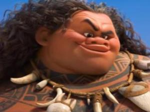 """Disney has released the first teaser trailer for their newest animated feature """"Moana."""" (Deseret Photo)"""