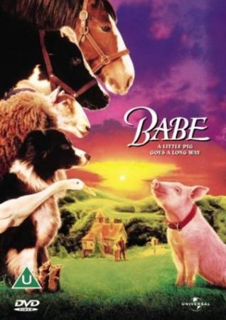 """Babe"" (Deseret Photo)"