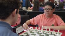 """Young Rico Rodriguez, one of the ensemble stars of TV's """"Modern Family,"""" has the lead role in """"Endgame,"""" now on Blu-ray and DVD. (Deseret Photo)"""
