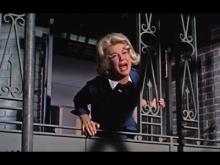 """The Doris Day thriller """"Midnight Lace"""" (1960) was unavailable for many years until the Universal Vault Series released it on DVD. (Deseret Photo)"""
