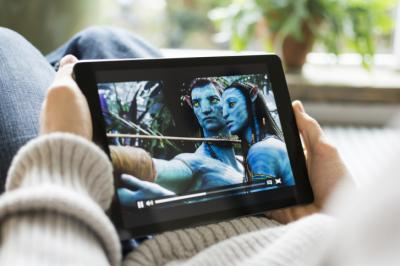 In addition to gaining accolades, VidAngel — a service that enables families to filter out objectionable content from feature films — has also yielded a high-profile legal challenge that copyright experts are sure to closely watch. (Deseret Photo)