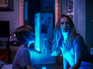 Movie Review - Lights Out