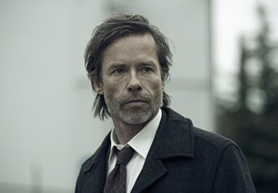 """Guy Pearce stars in the title role of """"Jack Irish,"""" an Australian TV series about a lawyer-turned-private eye, now on DVD and Blu-ray. (Deseret Photo)"""