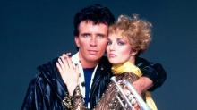 """Peter Weller and Ellen Barkin star in """"The Adventures of Buckaroo Banzai Across the Eighth Dimension"""" (1984), now on Blu-ray. (Deseret Photo)"""