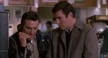 """Robert De Niro, left, and Charles Grodin star in """"Midnight Run"""" (1988), now on Blu-ray for the first time. (Deseret Photo)"""