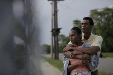 "Tika Sumpter and Parker Sawyers in ""Southside with You."" (Pat Scola/Miramax/Roadside Attractions) (Deseret Photo)"
