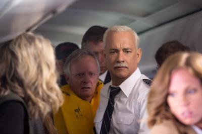 """Tom Hanks as Chesley """"Sully"""" Sullenberger in """"Sully."""" (Deseret Photo)"""