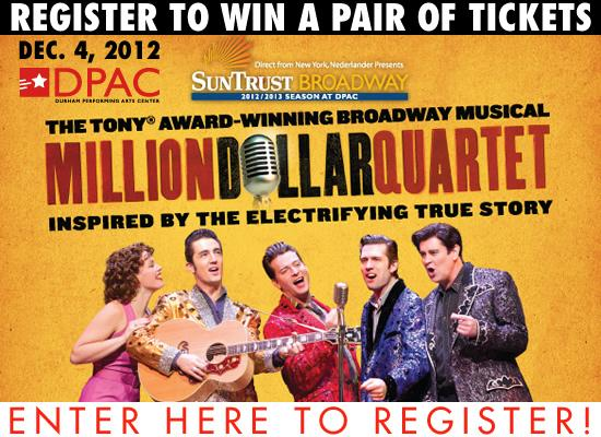 2012_11_26_Million_Dollar_Quartet_DPAC - Splash Image