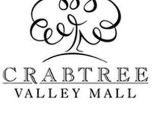 crabtree valley mall logo