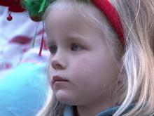 Raleigh Christmas Parade draws thousands