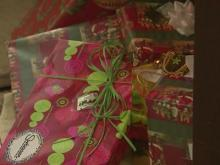 Holiday gifts are invitations for thieves