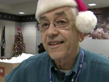 USO gives traveling troops comfort on Christmas