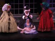 Raleigh Little Theatre's Cinderella