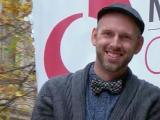 2013 Raleigh Christmas Parade Grand Marshal Justin LeBlanc