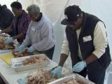 Rescue Mission's meal is Thanksgiving tradition