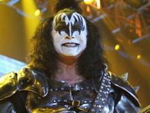 Kiss co-founder Gene Simmons