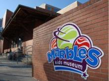 Marbles Kids Museum is partnering with ABB, a company focusing on power and automation, for a major new exhibit called a Kid Grid.