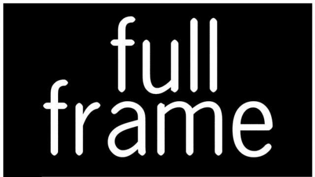 Full Frame Festival