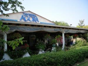 Taverna Agora