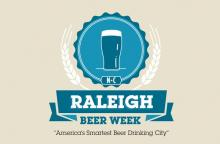 Raleigh Beer Week