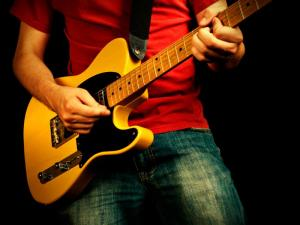 WRAL.com Out & About Guitar