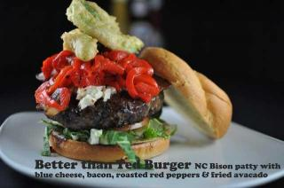 Better than Ted Burger: photo from Rockytop Hospitality