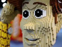 Lego KidsFest takes over the Raleigh Convention Center Friday through Sunday. Get details in the Out & About sec