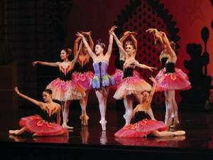 Carolina Ballet Nutcracker