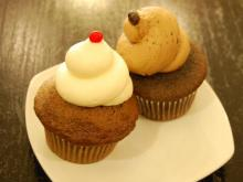 WRAL's Out & About takes a look at the tasty treats at the Cupcake Shoppe in Raleigh.