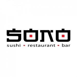 Sono, part of the locally-owned Eschelon Hospitality group, is located on Fayetteville Street in Downtown Raleigh