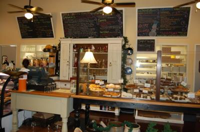 Upper Crust Pie and Bakery in Lafayette Village