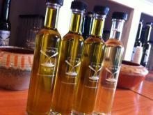blue sky olive oils