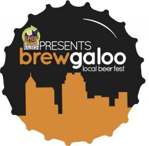 Brewgaloo will be held on April 28, 2012.