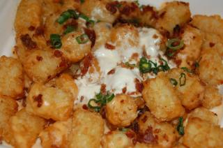 loaded tots