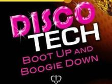 Greg Fishel will host Disco-Tech! Boot up and Boogie Down at the Museum of Life and Science in Durham on June 1.