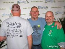 St. Baldricks Day At Napper Tandys