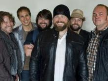 Zac Brown Band (Image from LiveNation)
