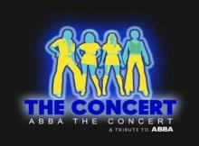ABBA The Concert  (Image from Ticketmaster)
