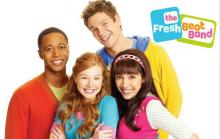 Fresh Beat Band