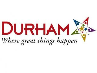 Durham Convention Center Logo